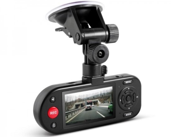 AdvoCam-FD4 Profi-GPS