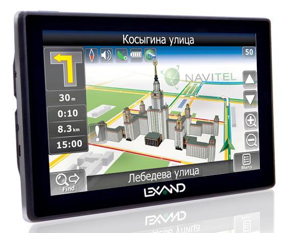 Lexand STR-7100