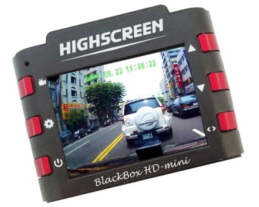 Highscreen Black Box HD-mini