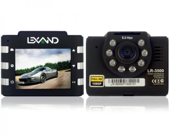 Lexand LR-3500