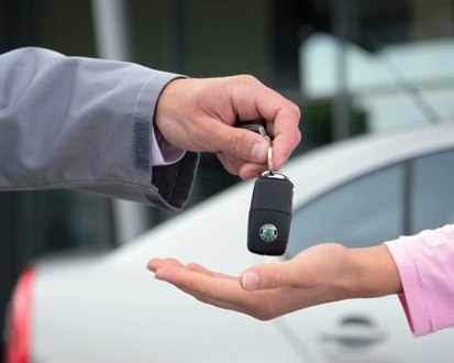 Продажа авто по доверенности