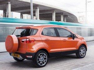 Ford EcoSports