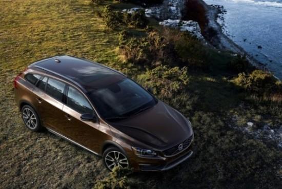 Volvo V60 цены