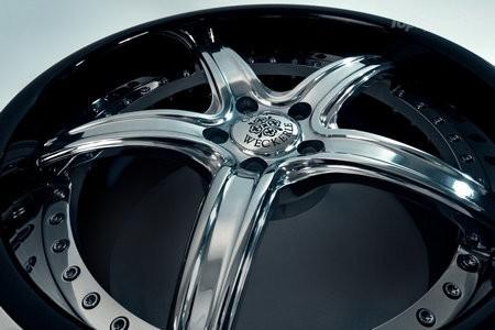 Колёса Audi R8