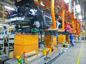Завод GM