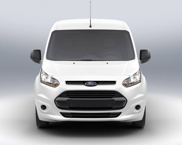 Фургон Ford Transit Connect