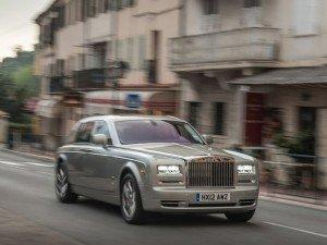 категории роскошных авто