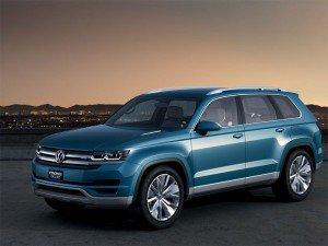 Volkswagen рассматривает возможность сотрудничества с Great Wall в производстве автомобилей