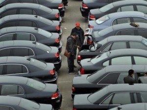 Срочная продажа машины: дополнительные проблемы