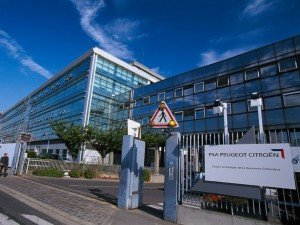 Citroen и IBM хотят подключить автомобили к магазинам и услугам