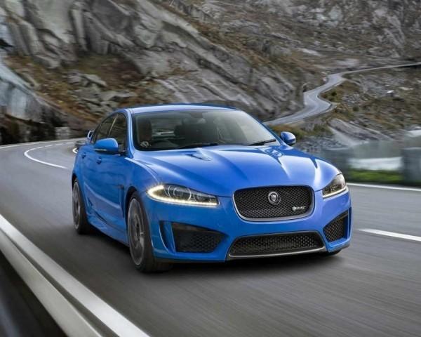 Jaguar XFR-S 2014: цена, фото