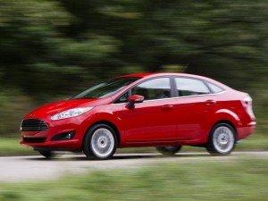 Ford отзывает 400 000 автомобилей