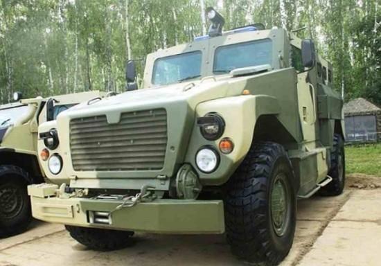СПМ-3 «Медведь»