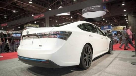 Toyota Avalon 2013-2014