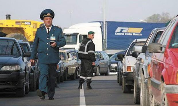 ввоз автомобиля в Украину