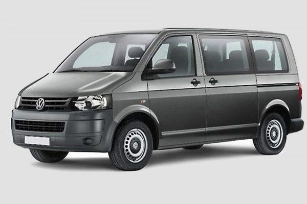 Volkswagen Caravalle