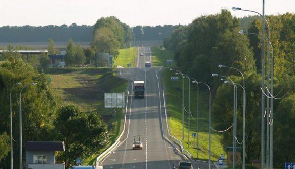 изменения в обустройстве дорог