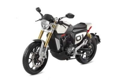 мотоцикл P2X