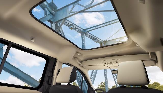 панорамные крыши в авто