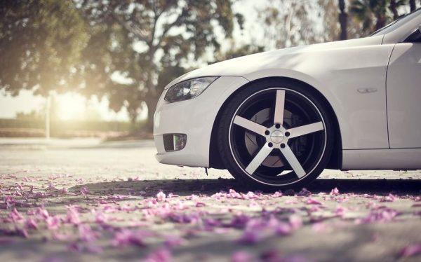 подготовить автомобиль к весне