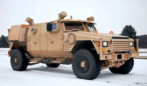 лучшие военные машины